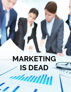 marketing-is-dead